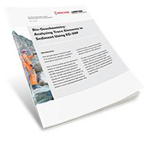 Cover Biogeochemistry Report