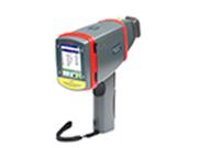 SPECTRO xSORT handheld-XRF spectrometer