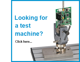 Find our range of test machines here