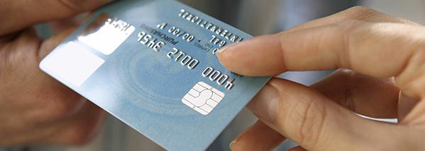 Credit Card Testing