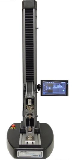 CS1100 test machine