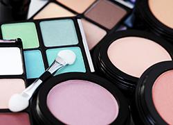 Cosmetics Testing