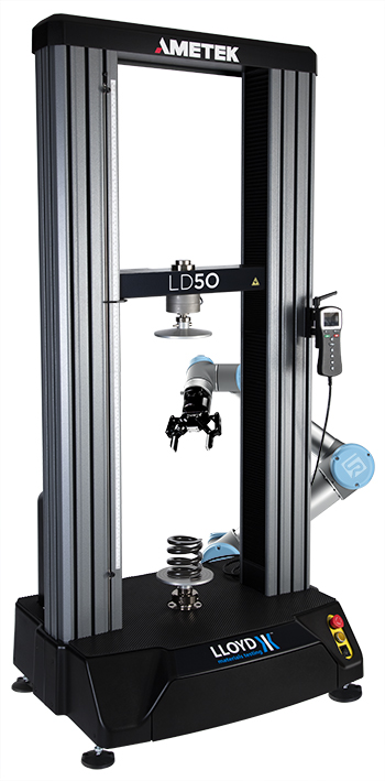 LD Series Dual Column Test Machine for Automated Testing