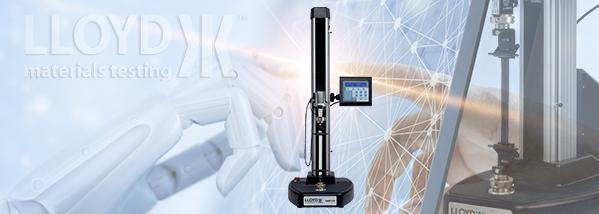 LS5 High Speed Universal Testing Machine