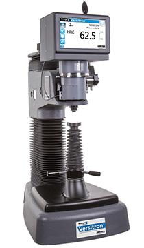 Versitron Rockwell Hardness Testing System