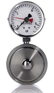 Hydraulic Gauge 338