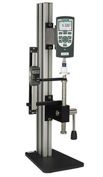 MT Series Manual Test Stands