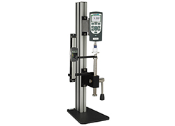 MT manual spring tester machine