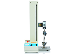 LTCM motorized spring tester machine
