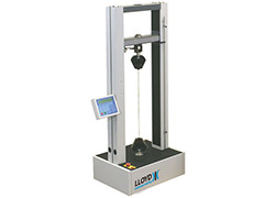 LR Plus digital compression tester - bench mounted