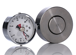 Erichsen - Hydraulic force gauges for tensile testing