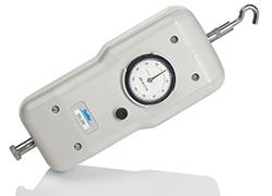 DG - Mechanical force gauges for tensile testing