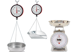 Precision Weighing Scales